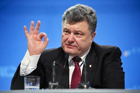 Кто-то поверит: премьер Украины в 2017 году заработал больше Порошенко. Кто-то поверит: премьер Украины в 2017 году заработал больше Пор