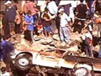 Жертвами взрывов в Кандагаре стали 36 человек