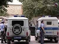 Дагестанские стражи порядка отбили атаку на отдел милиции