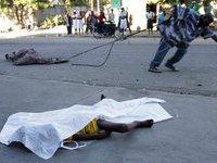 ООН: холеру на Гаити могли завезти непальские миротворцы. 237241.jpeg