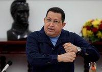 Чавес возвращается на Кубу для очередного раунда лечения. Чавес