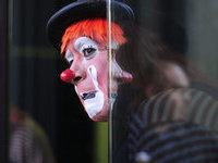 Фестиваль клоунов в Екатеринбурге собрал артистов со всего мира. 287241.jpeg