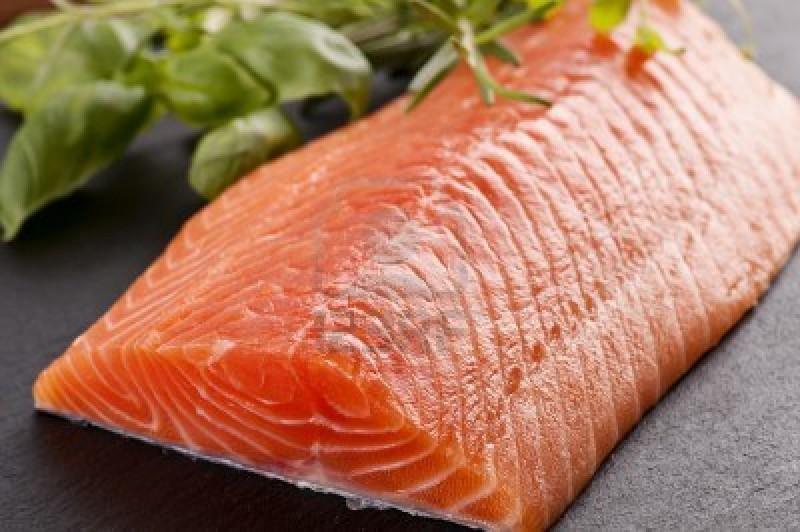 Почему лосось станет большой роскошью даже для Камчатки. Почему лосось станет большой роскошью даже для Камчатки