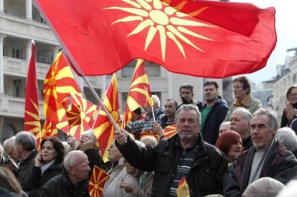 Президент Македонии против переименования страны. 392241.jpeg