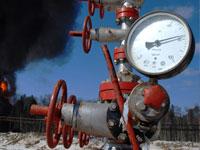 Цены на нефть упали на 4 доллара