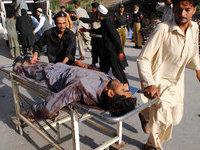 За вчерашним терактом в Пакистане последовал еще один. 260242.jpeg