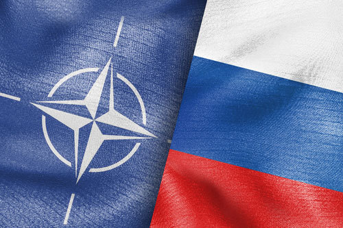 Россия и НАТО: история взаимоотношений