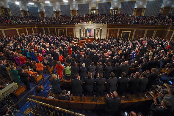 1_Конгресс США отказался обменять информацию Дерипаски на его им