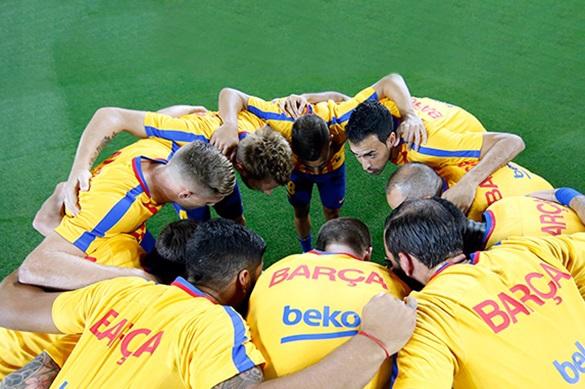 """FC """"Барселона"""" поддерживает самоопределение Каталонии. 376242.jpeg"""