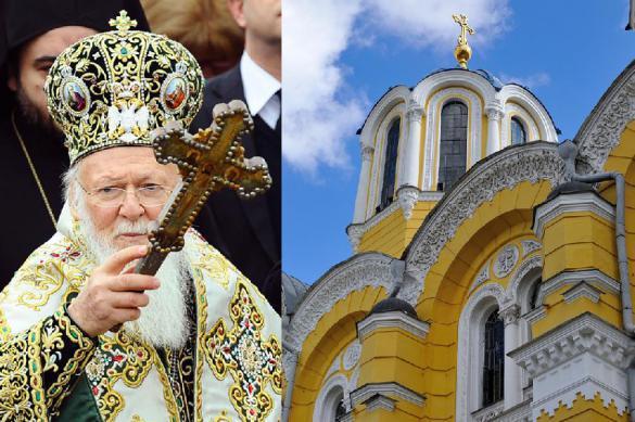 СМИ: Порошенко поспешил с объявлением о начале предоставления автокефалии УПЦ КП. 386242.jpeg