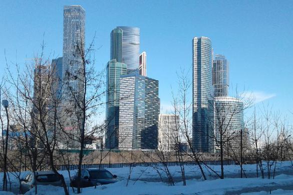 На следующей неделе Москву ждет похолодание. 392242.jpeg