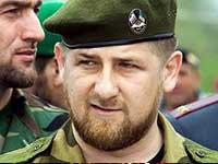 Кадыров уверен, что за покушением на Евкурова стоит