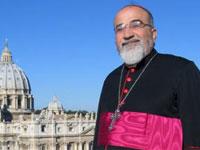 Убитому в Ираке архиепископу присуждена премия
