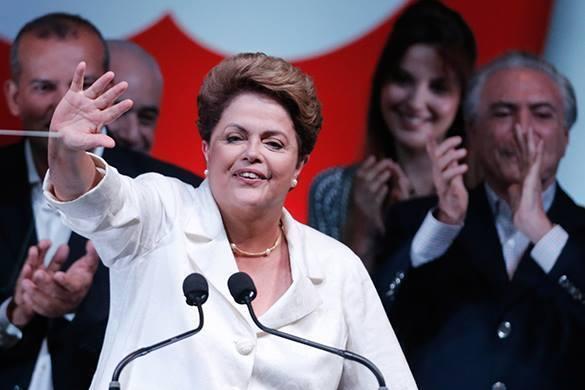 Владимир Травкин: За власть в Бразилии борются одни