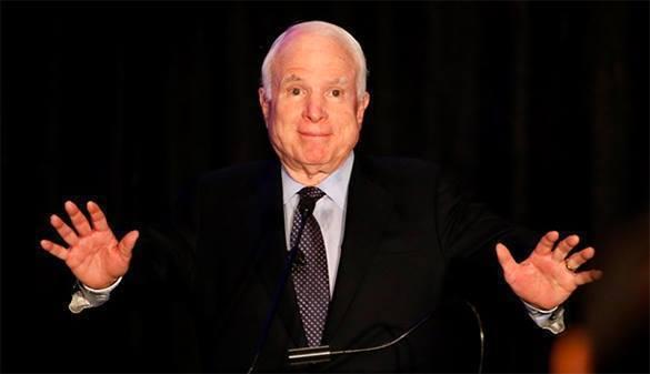 Сенатор Маккейн потребовал оставить американские войска в Афганистане. 323243.jpeg