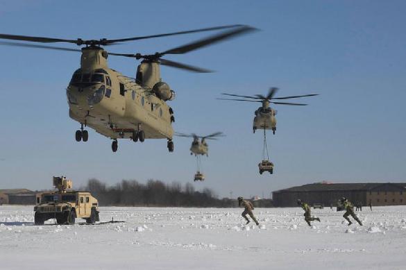 """НАТО создаст """"военный Шенген"""" для удобства перемещения войск. 383243.jpeg"""