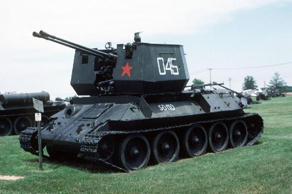 National Interest заподозрил Пентагон волжи ороссийской ПВО