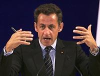 Вперед, Франция! То есть - назад, в НАТО