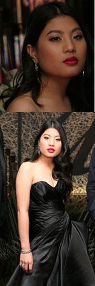 Модный «Этнический рок» от принцессы Таиланда