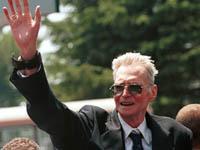 Ушел из жизни самопровозглашенный король Албании. albania
