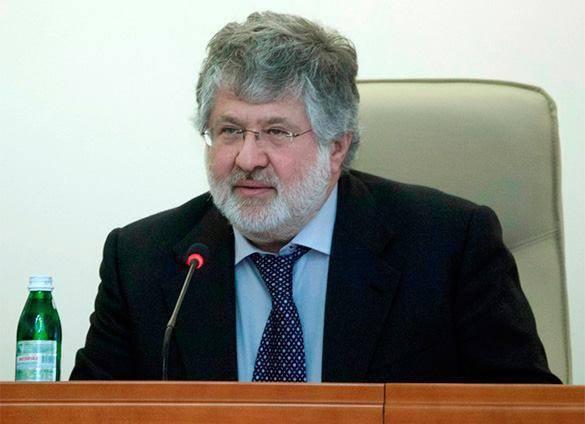 ЦИК Украины: Коломойский пытается подделать результаты выборов. 303244.jpeg