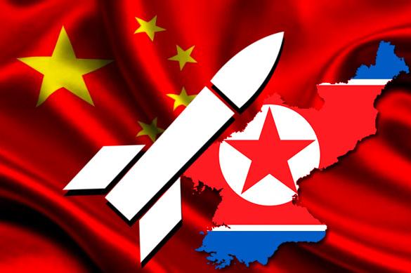 Китай активно включился в американское шоу на Корейском полуостр