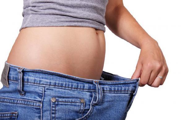 Названа самая вредная диета в мире. Названа самая вредная диета в мире