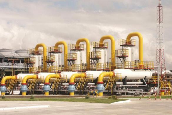 Украинцев обвинили в расточительности в потреблении газа. Украинцев обвинили в расточительности в потреблении газа