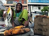 Индия удивила всех дефляцией