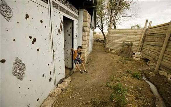 Энвер Кисриев: Война не решает проблемы Нагорного Карабаха. Энвер Кисриев: Война не решает проблемы Нагорного Карабаха