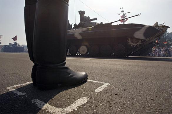 Куда Белоруссия допустила США в военной сфере?