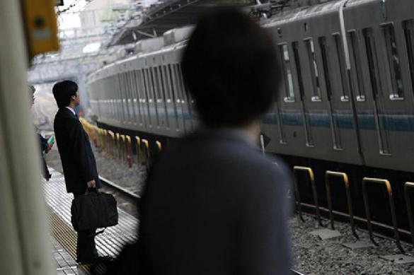 Землетрясение в Японии: в стране коллапс, жертвы и паника. 388245.jpeg