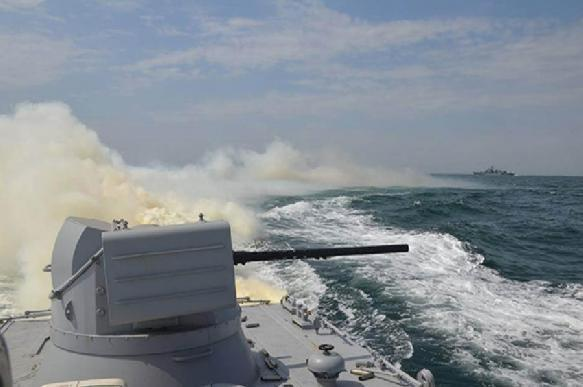 Украина отправила подкрепление к трем кораблям в Черном море. 395245.jpeg