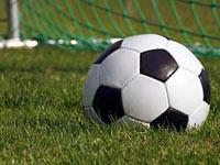 Российская сборная будет играть с Азербайджаном в золотых гетрах
