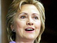 Хиллари Клинтон призвала Иран вернуться к мирному диалогу