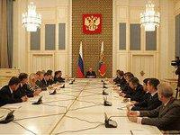 Кабмин планирует увеличить расходы бюджета на 420 млрд рублей. 236246.jpeg