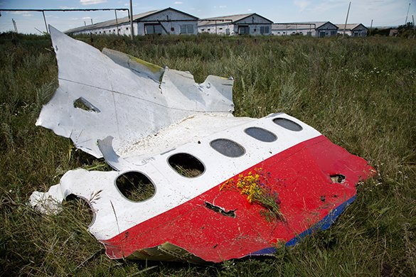 Экипаж Boeing увидел сбивающую их ракету украинского