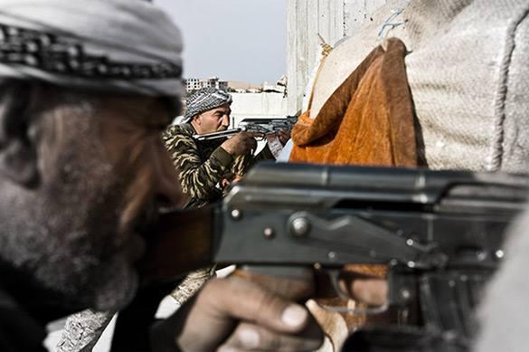 Боевики ИГИЛ бунтуют из-за невыплат зарплат, ставших следствием