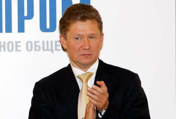 В Газпроме рассказали, что будет с украинским транзитом после