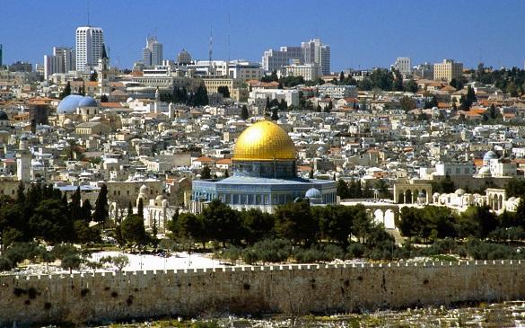 Трамп подтвердил: США готовятся признать Иерусалим столицей Израиля. 380246.jpeg