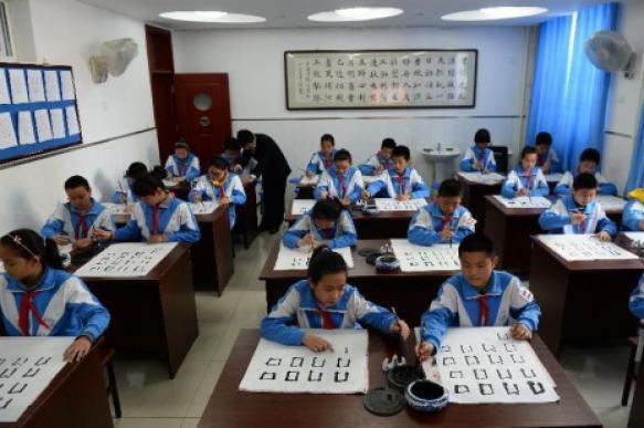 В Китае мать отказалась от ребенка из-за низкого балла на экзамене. 400246.jpeg