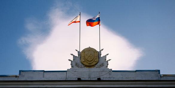Соцопросы американского журнала Forbes подтверждают выбор Крыма: жители полустрова счастливы в составе России. 315247.jpeg