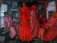 Условность, аллегория и женщины в красном. 286248.jpeg