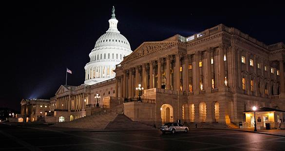 Конгресс США открыто заявил о поддержке гонконгских беспорядков. 304248.jpeg