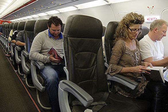 Российские авиакомпании хотят заставить платить за провоз телефонов и зонтов. 372248.jpeg