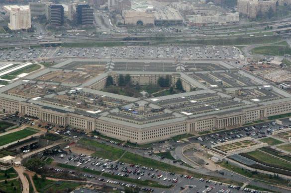 Пентагон подтвердил: главные враги США — Россия и Китай. Пентагон подтвердил: главные враги США — Россия и Китай
