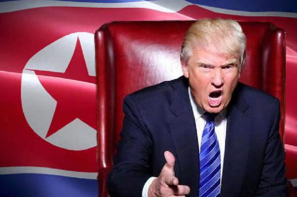 Впереди - война? Трамп отменил встречу с Ким Чен Ыном. 387248.jpeg