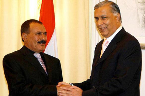 Опубликованы страшные последние слова убитого президента Йемена. 388248.jpeg