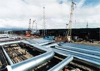 Россия не возражает против газопровода Nabucco