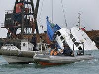 У берегов Австралии перевернулось судно, есть погибшие. 282249.jpeg